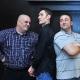 Adi Tudor, Fotografescu si Ionut Larie ... un trio de elita!