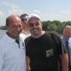 Alaturi de presedintele Traian Basescu